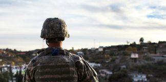 EUA explicó a México la presencia de la Guardia Nacional en la Frontera