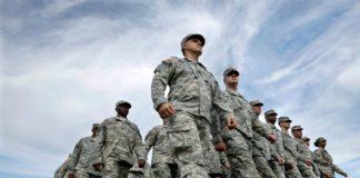 Estados Unidos sigue desplegando a su Guardia Nacional en la Frontera