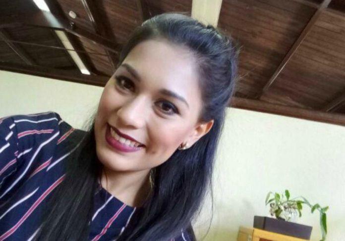 De varias puñaladas asesinan a candidata del Movimiento Verde a diputada