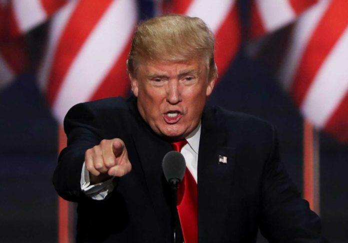 Estados Unidos amenaza que atacará a Siria con misiles