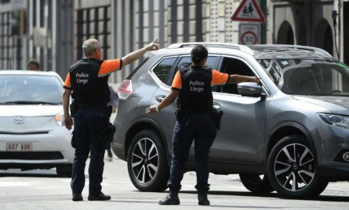 Tiroteo en Bélgica deja a 3 personas fallecidas
