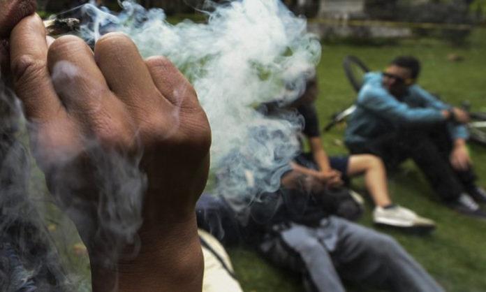 Legalizan la marihuana en Canadá para uso recreativo