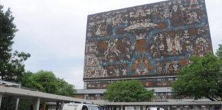 Muere alumno de la UNAM por caída