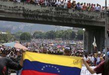 van-26-muertos-por-protestas-en-venezuela