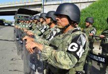 Guardia Nacional patrullará colonias de la CDMX
