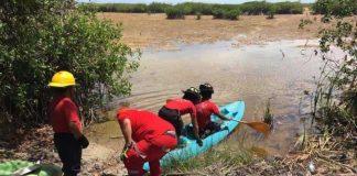 Sigue búsqueda de regio desaparecido en Cancún