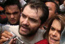Liberan a Carlos Ahumada