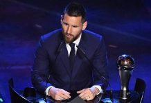 Federación de Nicaragua aclara que segundo capitán fue quien votó por Messi