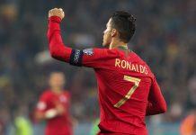 Cristiano Ronaldo alcanza los 700 goles como profesional