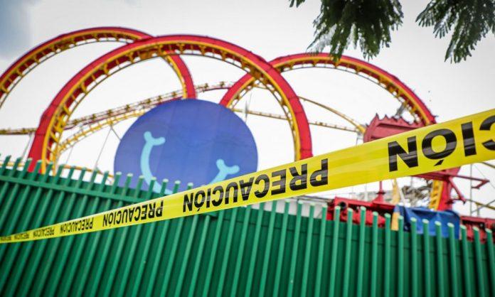 Habrá responsabilidades penales por negligencia en Feria: Sheinbaum