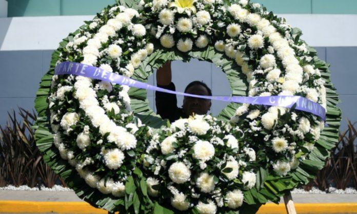 Hasta 20 mil pesos cuesta morir en México