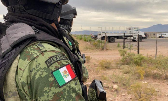 Detienen a 3 vinculados con la masacre LeBarón