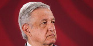 López Obrador descarta confrontación con Trump por tema migratorio