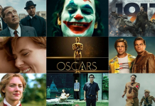 Ellos son las ganadores del Oscar 2020
