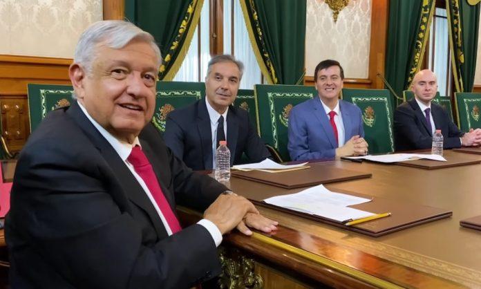 DHL anuncia inversión de 300 mdd en México
