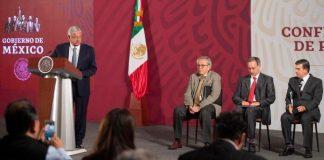 Restringirán público en eventos de López Obrador por COVID-19