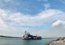 Suspenden navegación a embarcaciones recreativas
