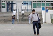 Van 367 casos confirmados por coronavirus en México