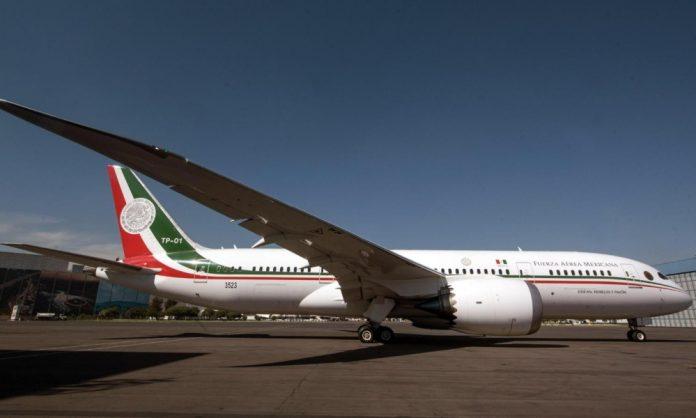 López Obrador confirma dos ofertas de compra por avión presidencial